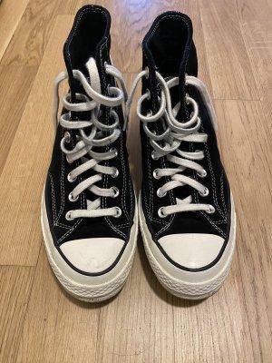 Converse High Top Sneaker black