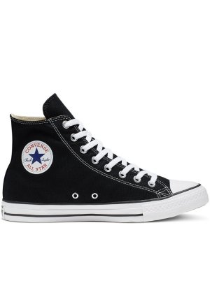 All Star Lace-Up Sneaker black-white