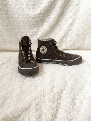 Chucks Allstars Converse Winterschuh Boots Stiefel Sneaker