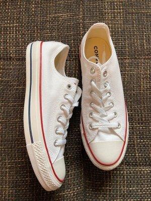 Chucks Converse All Stars weiß