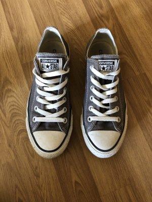 Chucks Converse grau Sneaker 37,5
