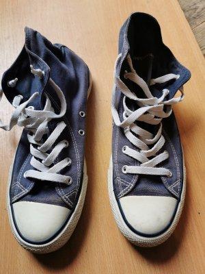 Slip-on Sneakers blue