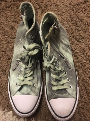 Chucks Used-Optik