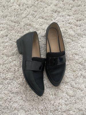 Pantofola nero
