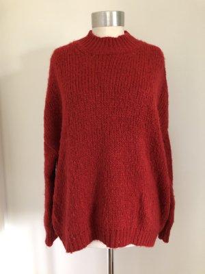 chunky Oversize Sweater von Drykorn