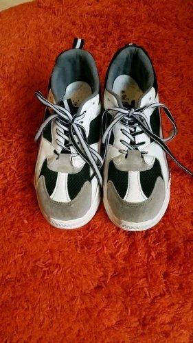Chunky Sneaker Hailys
