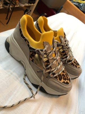 Chunky Sneaker Leo