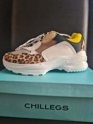 chillegs Heel Sneakers multicolored