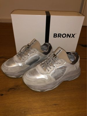 Chunky Sneaker von Bronx