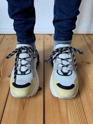 Chunky Sneaker von Jolana & Fenena