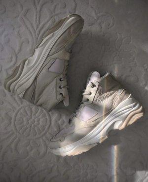 Selected Femme High top sneaker veelkleurig