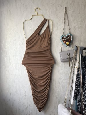 Cider Asymmetrisches Kleid S