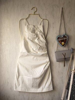 Cider Kleid Weiß 36