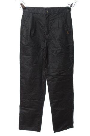 Ciesse Piumini Pantalón de esquí negro look casual
