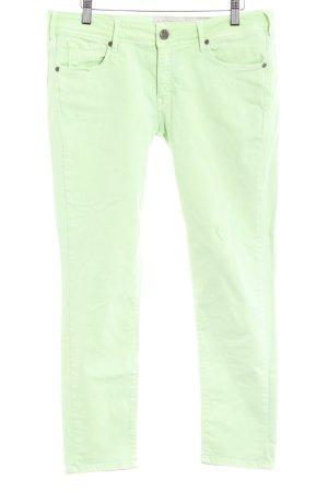 Cimarron Jeans a 3/4 multicolore stile casual