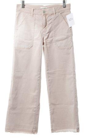 "Cimarron 7/8 Jeans ""Greta"" altrosa"