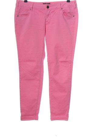 Cimarron Pantalone cinque tasche rosa stile casual