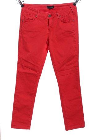Cimarron Five-Pocket-Hose rot Casual-Look