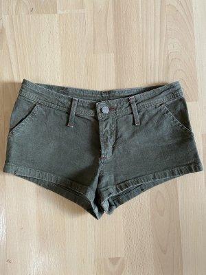 Cimarron Hot pants cachi