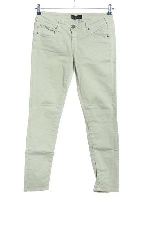 Cimarron Pantalone a sigaretta grigio chiaro stile casual
