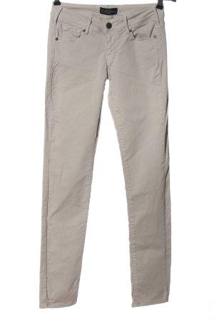 Cimarron Jeans a sigaretta grigio chiaro stile casual