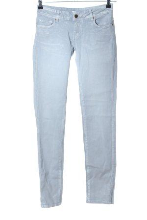 Cimarron Skinny Jeans blau Casual-Look
