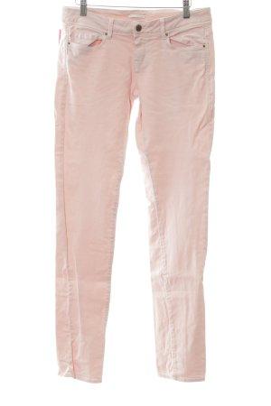 Cimarron Skinny Jeans nude Casual-Look