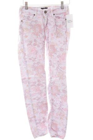 Cimarron Jeans skinny multicolore stile casual