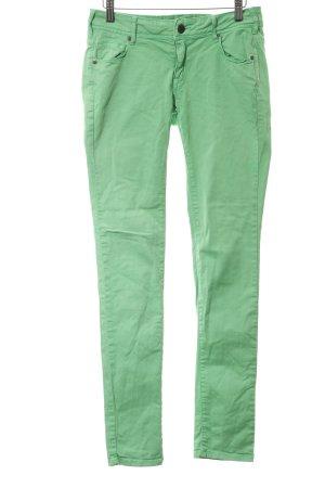 "Cimarron Slim Jeans ""JACKIE"" grün"