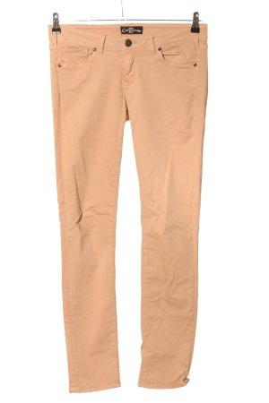 Cimarron Pantalone jersey color carne stile casual