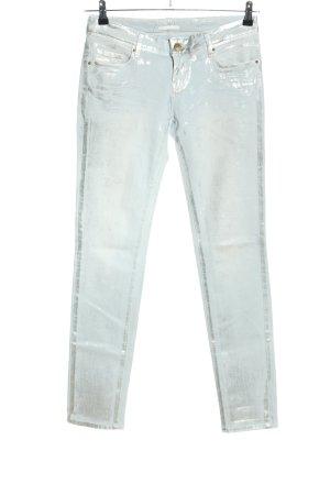 Cimarron Stretch Jeans blau Casual-Look