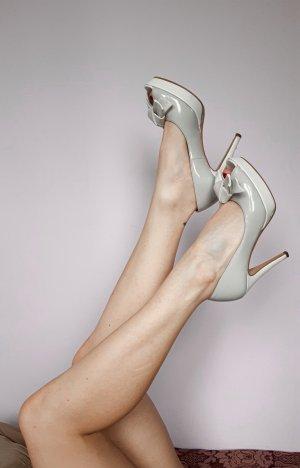 Cinderella High Heels