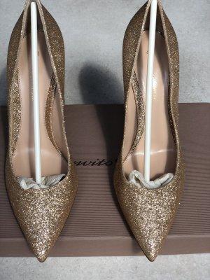 Cinderella Schuhe von Gianvitto Rossi