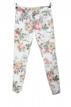 Cindy H Skinny Jeans