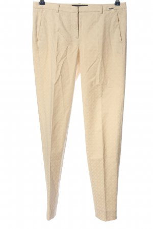 cinoue 7/8 Length Trousers natural white casual look