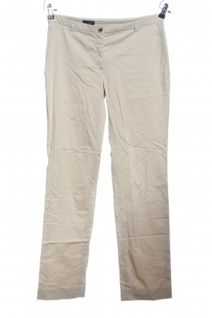 cinoue Chinos natural white business style