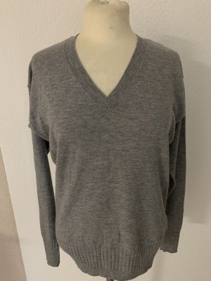 Cinque 100% Wolle Pullover Gr. 38