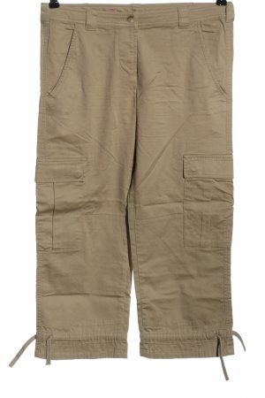 Cinque 3/4 Length Trousers brown casual look