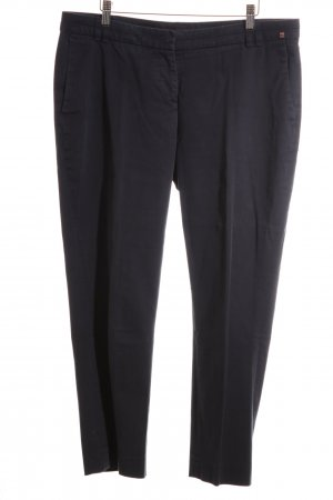 Cinque 7/8 Length Trousers black casual look