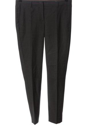 Cinque Pantalon 7/8 gris clair style d'affaires