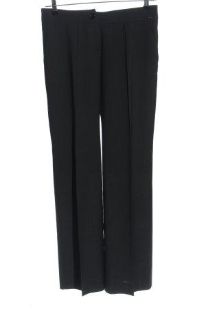 Cinque Anzughose schwarz Elegant