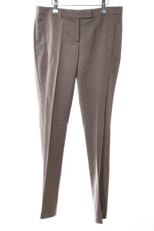 Cinque Anzughose wollweiß Business-Look