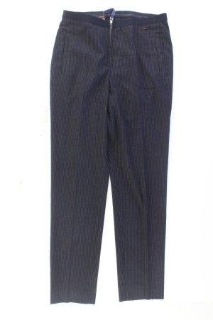 Cinque Anzughose Größe 36 gestreift blau