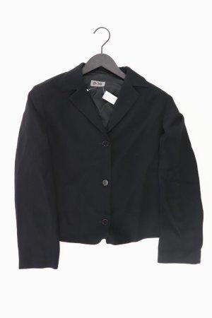 Cinque Blazer Größe 38 schwarz