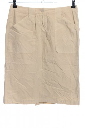 Cinque Pencil Skirt natural white casual look