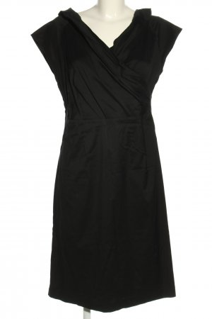 Cinque Blusenkleid schwarz Elegant