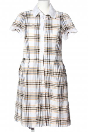 Cinque Blouse Dress check pattern casual look