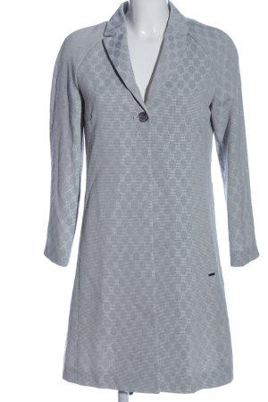 Cinque Abrigo largo gris claro look casual