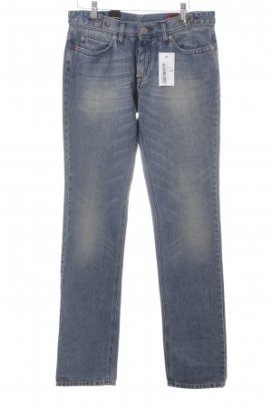 Cinque Boyfriend Jeans blue washed look