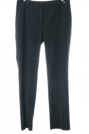 Cinque Pantalón de pinza negro estilo «business»